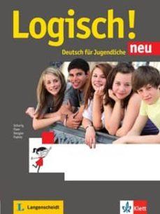 logisch neu a1 libro ejerc audio online-9783126052023
