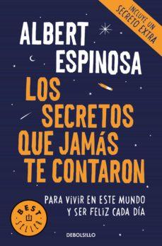 los secretos que jamás te contaron-albert espinosa-9788466346153