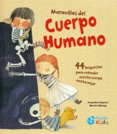 maravillas del cuerpo humano-alejandro algarra-9788417928100