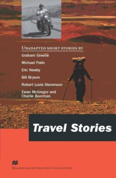 macmillan literature collections: travel stories-9780230408524