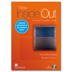 new inside out pre-intermediate student´s book (ebook) pack-9781786327345