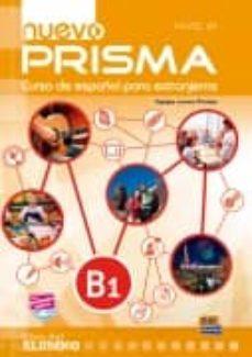 nuevo prisma. b1 (libro del alumno)-9788498486360