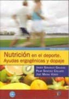 nutricion en el deporte-jose mataix verdu-pilar sanchez collado-julio gonzalez gallego-9788479787707