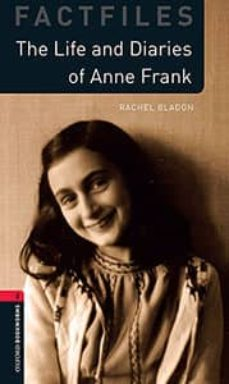 oxford bookworms library level 3: anne frank audio pack-9780194022842