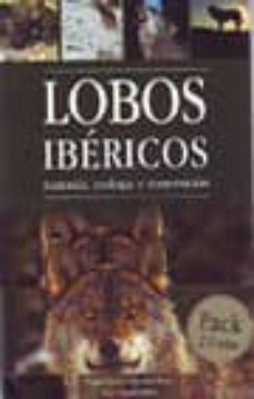 pack lobos ibericos (indivisible)-angel iglesias izquierdo-9788494046322