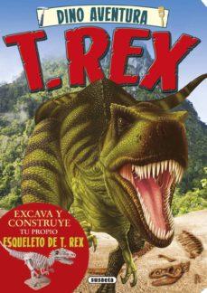 t-rex-9788467740585