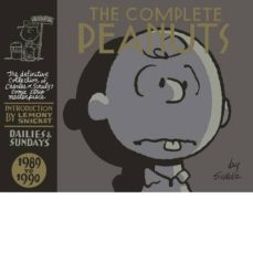 the complete peanuts 1989-1990-charles m. schulz-9781782115175