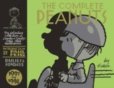 the complete peanuts 1997-1998-charles m. schulz-9781782115212