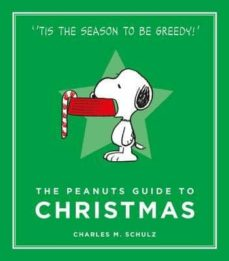 the peanuts guide to christmas-charles m. schulz-9781782113676
