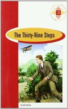 the thirty-nine steps (1º bachillerato)-9789963465866