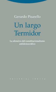 un largo termidor-gerardo pisarello-9788498792362
