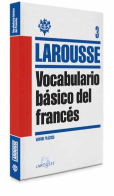 vocabulario basico del frances-9788415411840