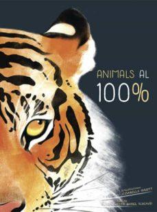 animals al 100% (vvkids)-rita mabel schiavo-9788468259574