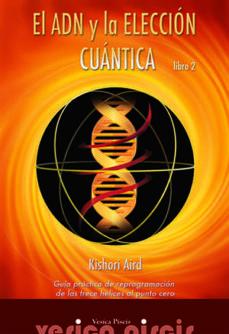 el adn y la eleccion cuantica-9788493459789