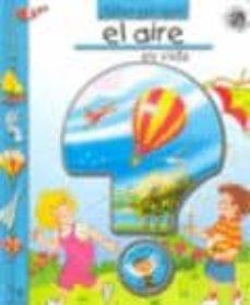 el aire es vida-9788877034373