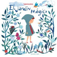 el jardin magico-9788494498817
