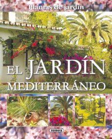 el jardin mediterraneo-9788430569861