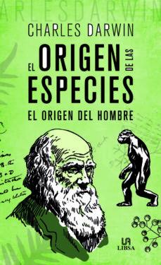 el origen de las especies-charles darwin-9788466237734