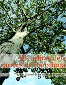 els arbres dels carrers de barcelona-jaume llistosella vidal-9788447531387
