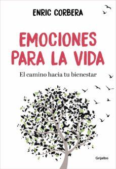 emociones para la vida-enric corbera-9788416895861