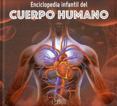 enciclopedia infantil del cuerpo humano-9788417477509