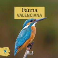fauna valenciana-teresa gregori soler-9788417588366