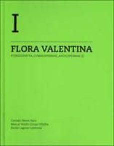 flora valentina: flora vascular de la comunitat valenciana (5 vol )-gonzalo mateo sanz-9788448255244