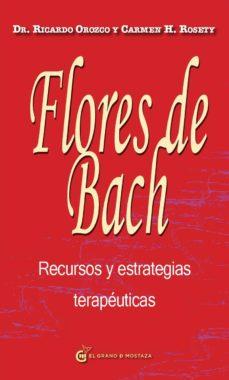 flores de bach-ricardo orozco-9788494187308