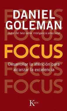 focus-daniel goleman-9788499883052