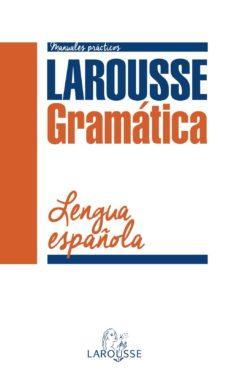 gramatica de la lengua española (2ª ed.)-9788416124947