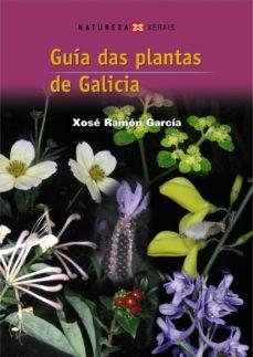 guia das plantas de galicia-xose ramon garcia-9788497829397