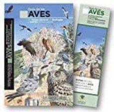 guia de las aves del parque nacional de monfragüe y entorno (extr emadura)-9788460860556