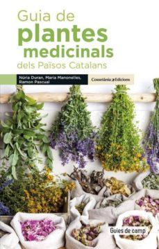 guia de plantes medicinals dels paisos catalans-9788490348383