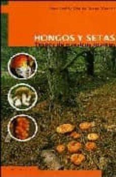 hongos y setas: tesoro de nuestros montes-juan andres oria de rueda-9788495018977