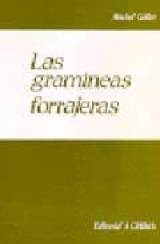 las gramineas forrajeras-michel gillet-9788420005256