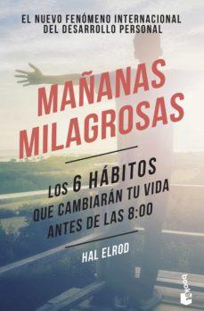 mañanas milagrosas-hal elrod-9788408201762