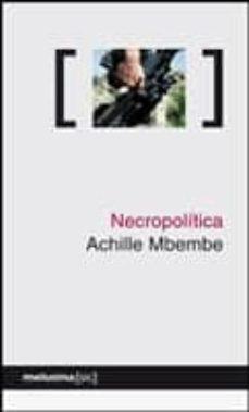 necropolitica-achille mbembe-9788496614192
