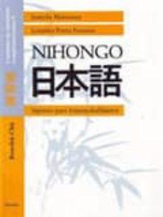 nihongo: cuaderno de ejercicios complementarios 1: japones para h ispanohablantes: renshuu-choo-maria lourdes porta fuentes-junichi matsuura-9788425420535