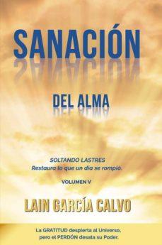 sanacion del alma-lain garcia calvo-9788469754412