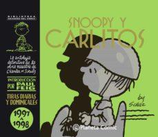 snoopy 1997-1998 nº 24/25 (nueva edicion)-charles m. schulz-9788491730675