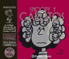 snoopy y carlitos 1975-1976 nº 13/25 (nueva edición)-charles m. schulz-9788491465553
