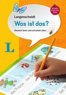 was ist das 400 terminos aleman niños (langenscheidt)-9783125140783