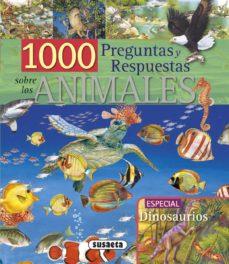 1000 preguntas y respuestas sobre los animales-9788467701555