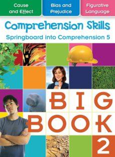 springboard into comprehension level 5 b-9781420278910