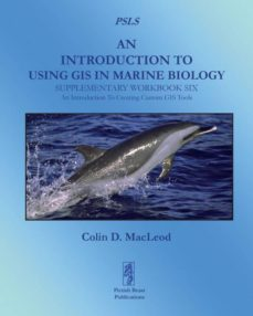 an introduction to using gis in marine biology-9781909832046
