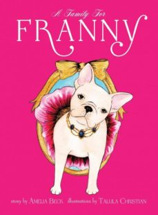 a family for franny-9780986254314