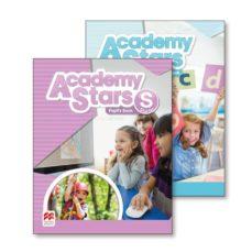 academy stars start perform pupils book pack (+alph)-9781380016393