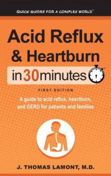 acid reflux & heartburn in 30 minutes-9781641880190