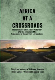 africa at a crossroads-9780798305150
