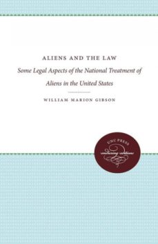 aliens and the law-9781469644486